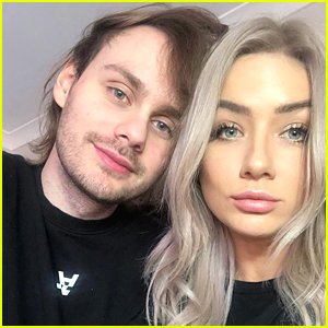 5 Seconds of Summer's Michael Clifford is Engaged To Crystal Leigh