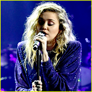 Miley Cyrus Is Performing at Grammys 2019!