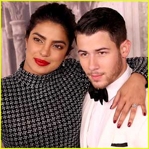 Nick Jonas Hosts Another Wedding Reception with Wife Priyanka Chopra!