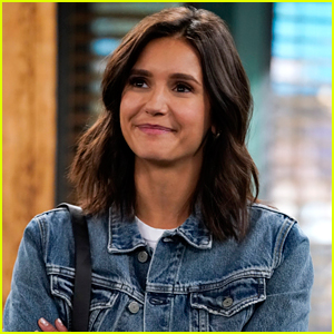 Nina Dobrev Reveals She Was Actually Scared To Do 'Fam' At First