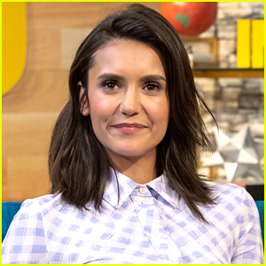 What Did Nina Dobrev Take From The 'Vampire Diaries' Set? She'll Never Tell