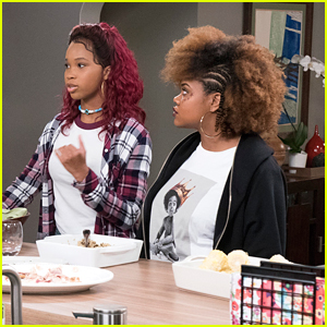 Quvenzhane Wallis To Guest Star on 'Black-ish' - See The Pics!