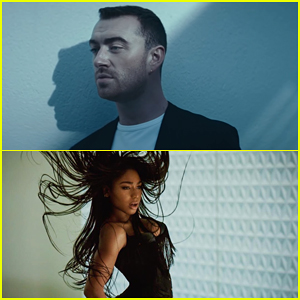 Sam Smith & Normani Premiere 'Dancing With A Stranger' Music Video - Watch Here!