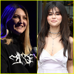 Julia Michaels Teams Up With Selena Gomez on 'Anxiety' - Listen Now!