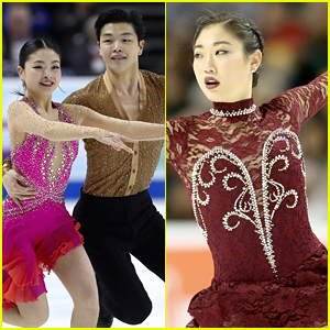You Won't See Mirai Nagasu, Gracie Gold or Shib Sibs at the Figure Skating Championships