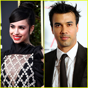 Sofia Carson Got Zenon's Proto Zoa To Sing 'Super Nova Girl' On The Movie's 20th Anniversary