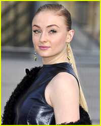 Sophie Turner Revealed The One Thing She Wasn't Allowed to Do While Filming 'Game of Thrones'