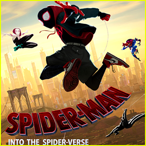 'Spider-Man: Into the Spider-Verse' Wins Best Animated Film at Golden Globes 2019