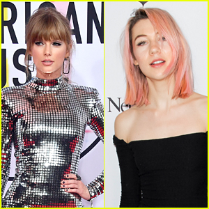 Taylor Swift Made Jessie Paege 'Feel Beautiful' About Her Height