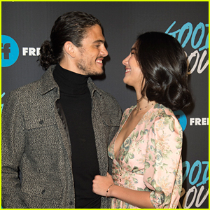 Good Trouble's Tommy Martinez & Chilling Adventures of Sabrina's Adeline Rudolph Are The Cutest Couple Ever & These Pics Prove It!