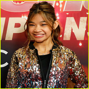 Angelica Hale Teases She Has Original Music Coming Soon After 'AGT: The Champions' Grand Finale