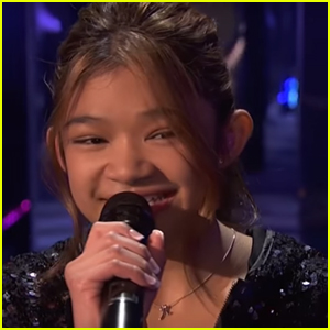 Angelica Hale Covers 'Impossible' on 'AGT: The Champions!' (Video)
