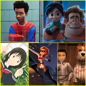 Oscars 2019: Which Film Won Best Animated Feature? Find Out Here!