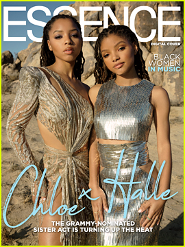 Chloe X Halle Are 'Still Dreaming' About Their Grammy Nominations!