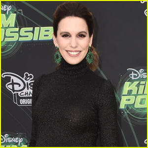 Christy Carlson Romano Dishes On The 'Kim Possible' Movie's Special Throwback Moment