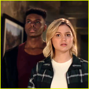 Marvel's Cloak & Dagger Debuts First Teaser For Season 2 & It's All About Mayhem