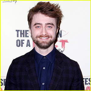 Daniel Radcliffe Opens Up About The 'Harry Potter' TV Series He'd Love To See Happen