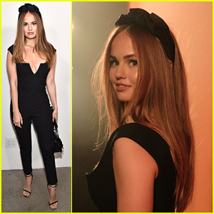 Debby Ryan Is Ready To Direct An Action Movie