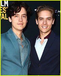 No One Can Tell Dylan & Cole Sprouse Apart in This '70s Show' Throwback