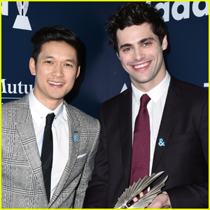 Harry Shum, Jr. Had To Really Teach Matthew Daddario To Dance For Malec's Dance Scene in 'Shadowhunters'