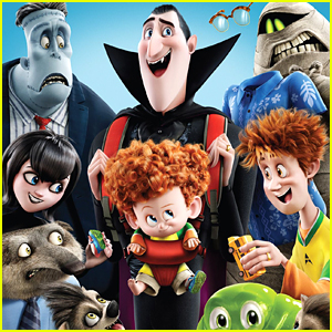 'Hotel Transylvania' Gets Fourth Movie Slated To Release Around Christmas 2021