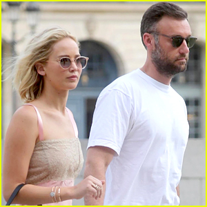 Jennifer Lawrence Is Getting Married, Her Rep Confirms!