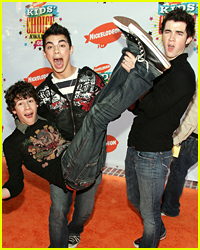 The Jonas Brothers Are Rumored To Be Reuniting as a Band