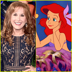 Here's Who The Voice of 'The Little Mermaid' Would Like To See Play Ariel in a Live Action Movie