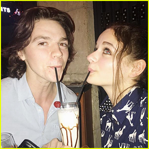Joey King's Birthday Message for Joel Courtney Will Make Your Heart Smile