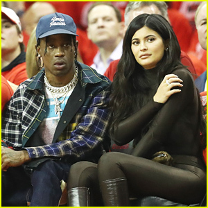 Kylie Jenner & Travis Scott Tease the Idea of Having Baby No. 2!
