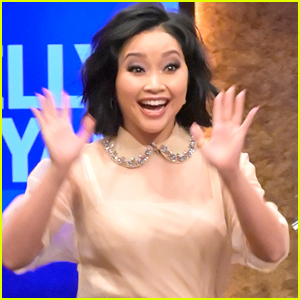 Lana Condor Constantly Gets Asked For Love Advice From Fans