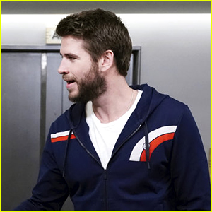 Liam Hemsworth Talks About the Ring He Bought for Wife Miley Cyrus!