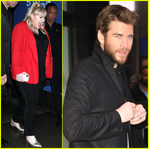 Liam Hemsworth & Miley Cyrus Want to Spend Valentine's Day With Rebel Wilson!