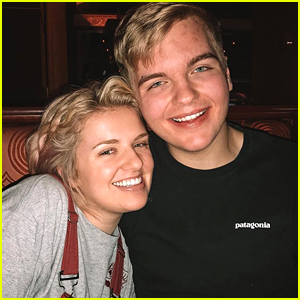 American Idol's Maddie Poppe Would 100% Marry Caleb Lee Hutchinson