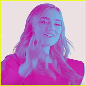 Meg Donnelly Drops 'Digital Love' Lyric Video & It Will Lift Your Valentine's Day Mood Instantly!