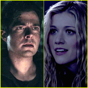 Katherine McNamara Opens Up About Future of Mia & William's Sibling Relationship on 'Arrow'