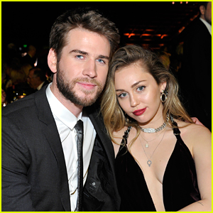 Liam Hemsworth Hospitalized, Misses Press Day & Grammys
