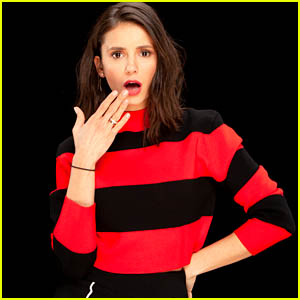 Nina Dobrev Talks About Her New Show 'Fam' & Life After 'Vampire Diaries'!