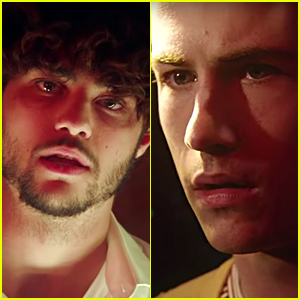 Noah Centineo Stars in Dylan Minnette's Band Wallows' 'Are You Bored Yet?' Music Video - Watch Now!