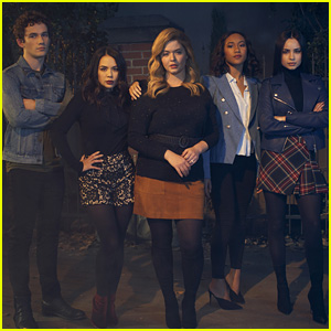 The Rain Won't Stop Pouring In 'The Perfectionists' New Promo