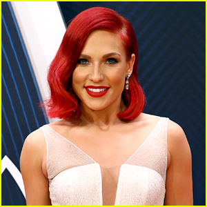 Sharna Burgess To Be a Judge on 'DWTS Australia'!