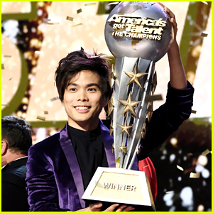 'AGT: The Champions' Winner Shin Lim Almost Said No To Being On The Show | America's Got Talent ...