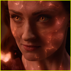 Sophie Turner Stars in New 'Dark Phoenix' Trailer - Watch Here!