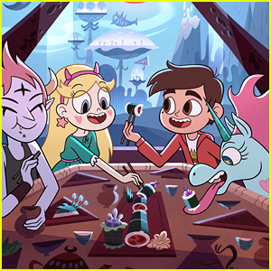 'Star Vs. The Forces of Evil' Will End With Fourth & Final Season To Premiere in March