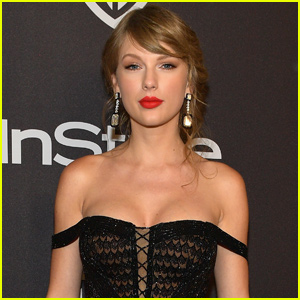 Taylor Swift Shares Mysterious Photo & Fans Think She's Hinting at New Music!