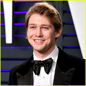 Taylor Swift Joins Joe Alwyn After the Oscars 2019!