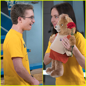Alexis G. Zall Returns as Jackie on 'The Goldbergs' For Valentine's Day Episode