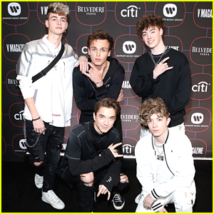 Why Don't We Perform New Single 'Big Plans' on 'Jimmy Kimmel Live' - Watch!