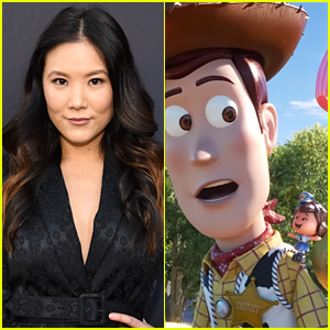 Cloak & Dagger Star Ally Maki Reveals Cute Character She's Playing in 'Toy Story 4'!