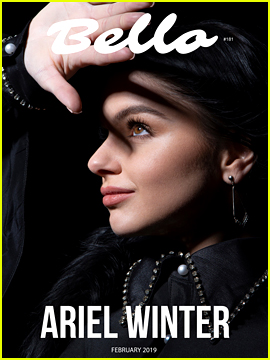 Ariel Winter Reveals the Main Difference Between Herself & Alex Dunphy
